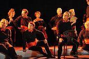 Voyage au Choeur de l'Opéra