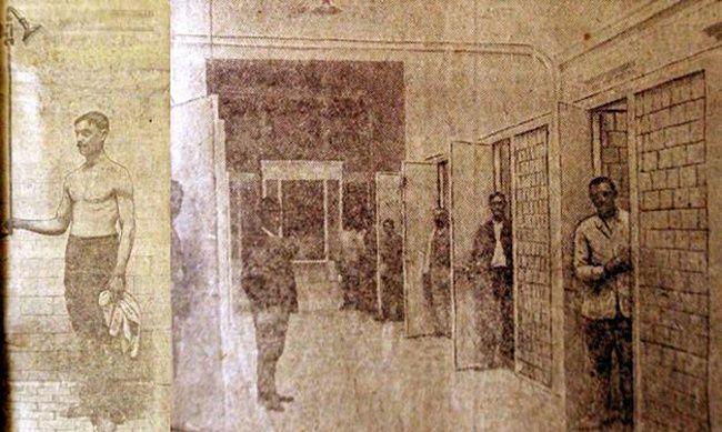 journal de Roubaix 1911