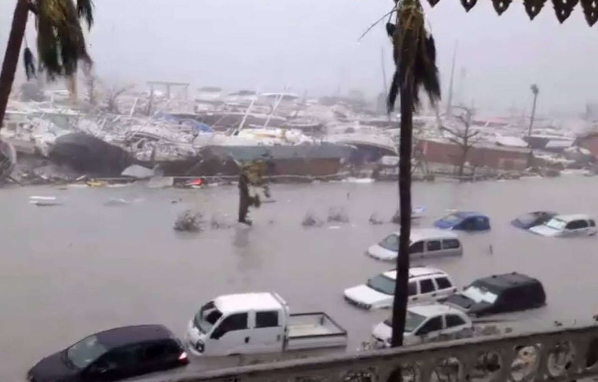 A SAINT MARTIN - http://www.20minutes.fr/monde/2127391-20170905-direct-ouragan-irma-antilles-alerte-maximale-vents-280-kmh