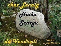 Les mouchoirs, thème de haïkus pour vendredi 9 novembre - Lenaïg