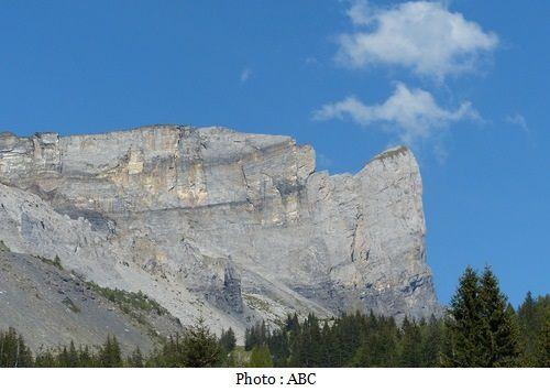 Défi n° 231 des Crôqueurs de mots, ABC à la barre : La-haut sur la montagne - Lenaïg