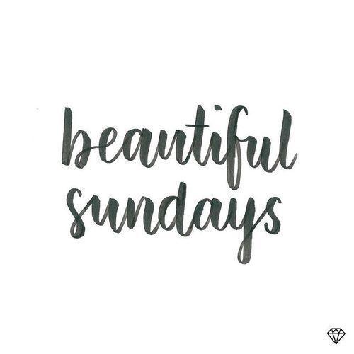 Sunday Morning #19