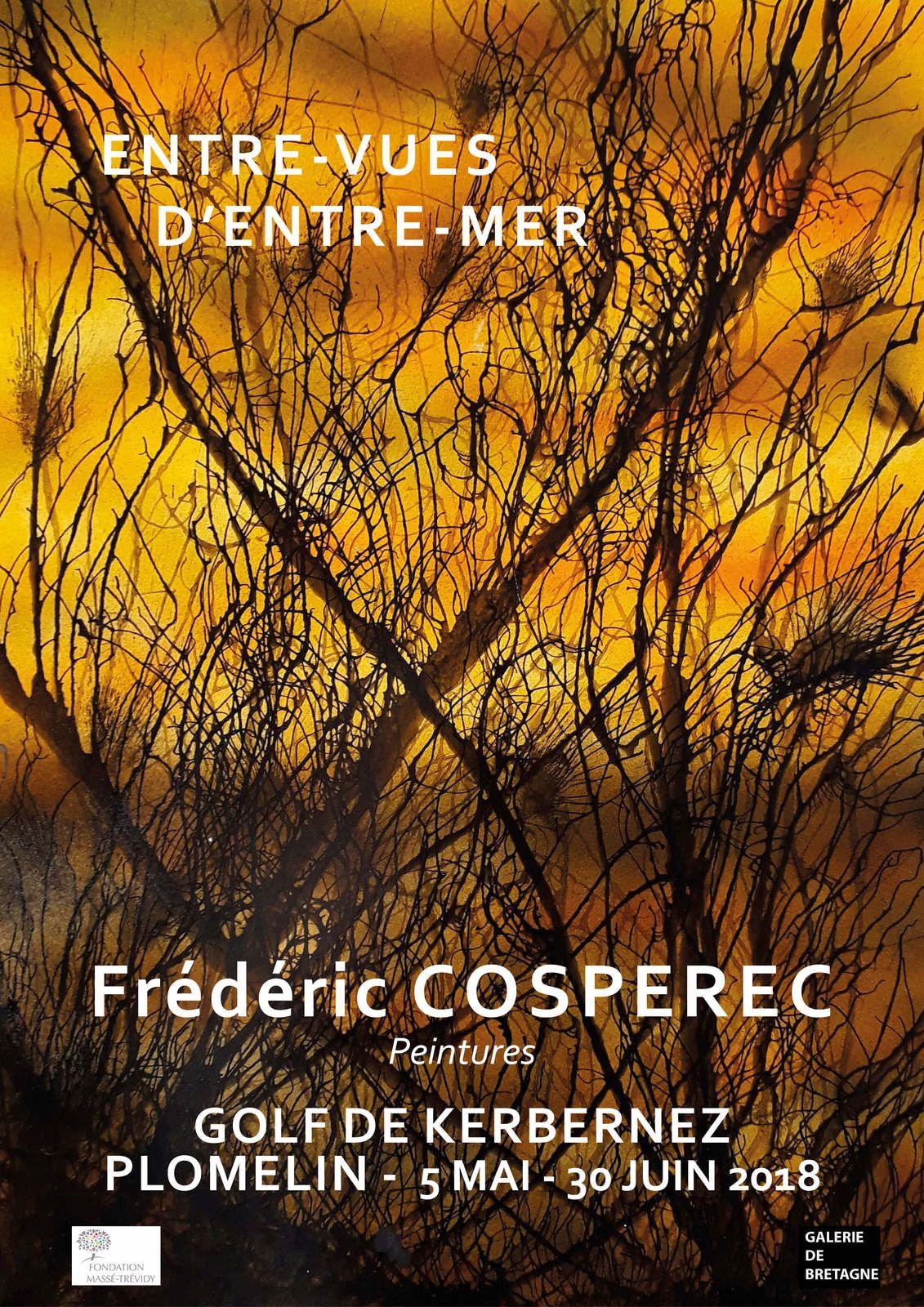 Frédéric Cospérec. 5 Mai 2018