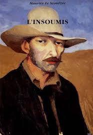 Les livres d'art sur Maurice Le Scouëzec écrits par Henry Le Bal et Mathyeu Le Bal