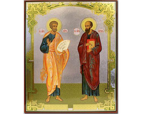 Prière - St Pierre et St Paul, 29 juin