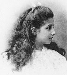 Mercedes Jelinek