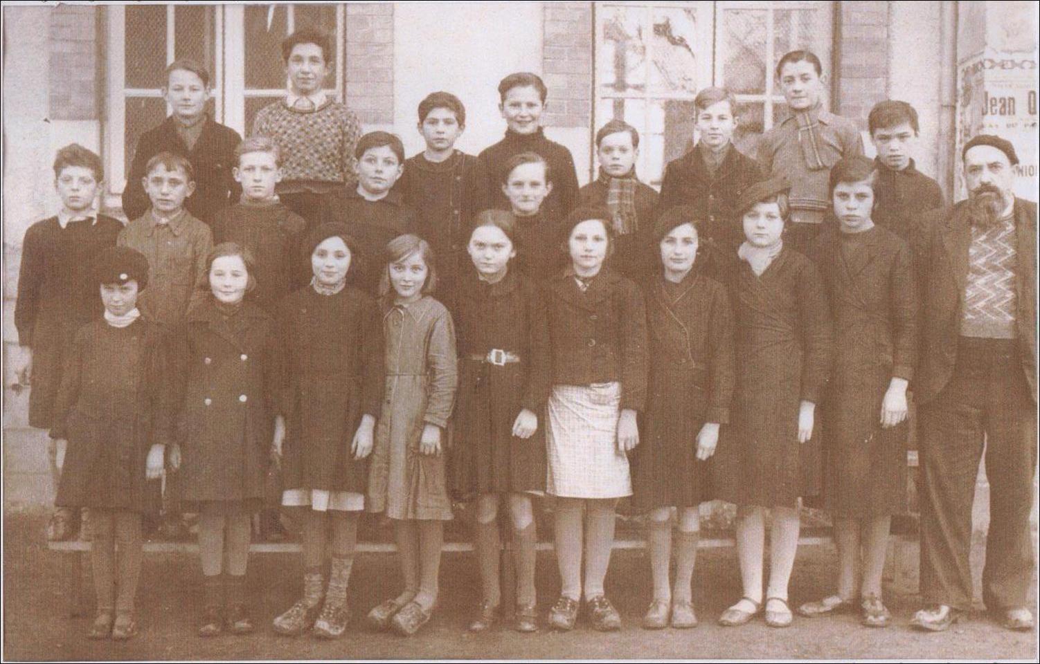 Photo de 1936