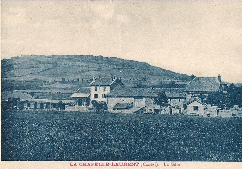 La chapelle-Laurent