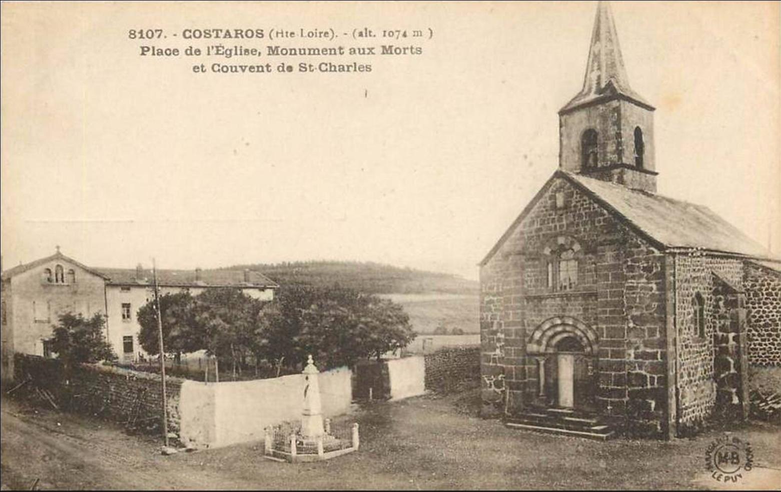 Costaros