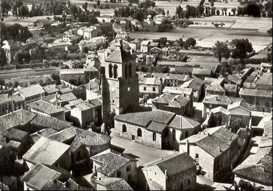 Eglise et chapelle des pénitents  de Marsac en Livradois(PDD)