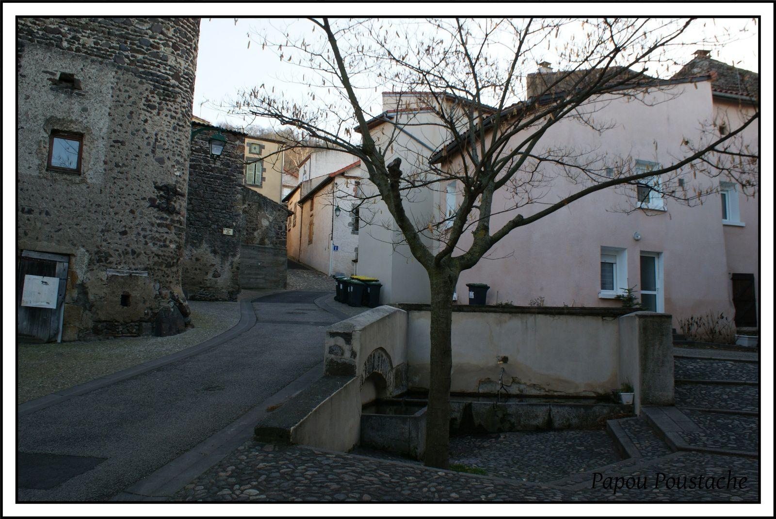 Les hameaux du Puy de Dome:Soulasse