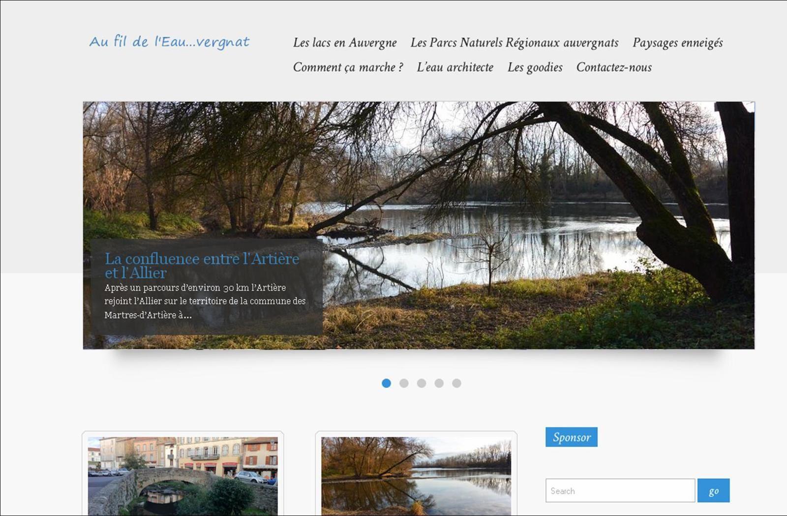 Ils parlent de l'Auvergne:  Eauvergnat