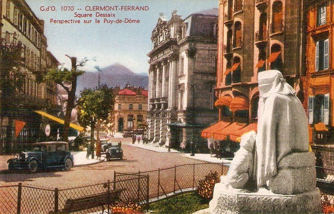 Boulevard Desaix