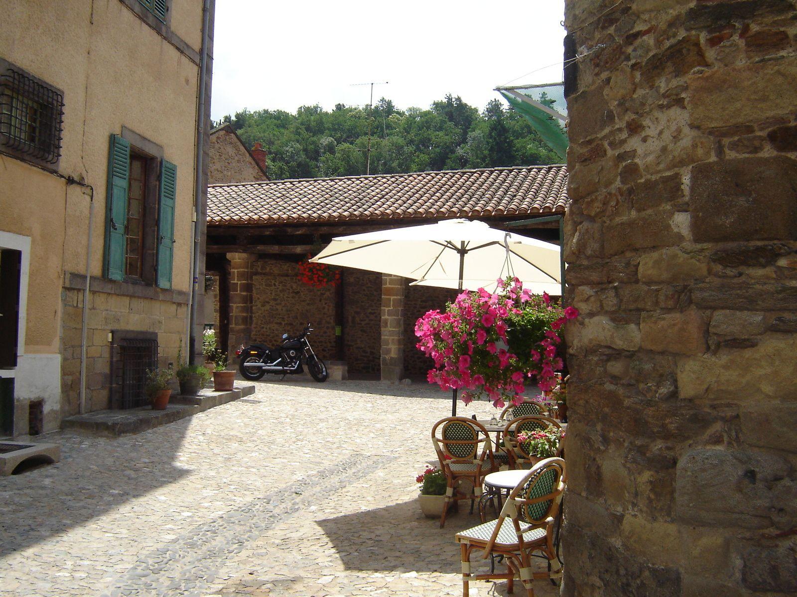 Vivre et travailler en Auvergne