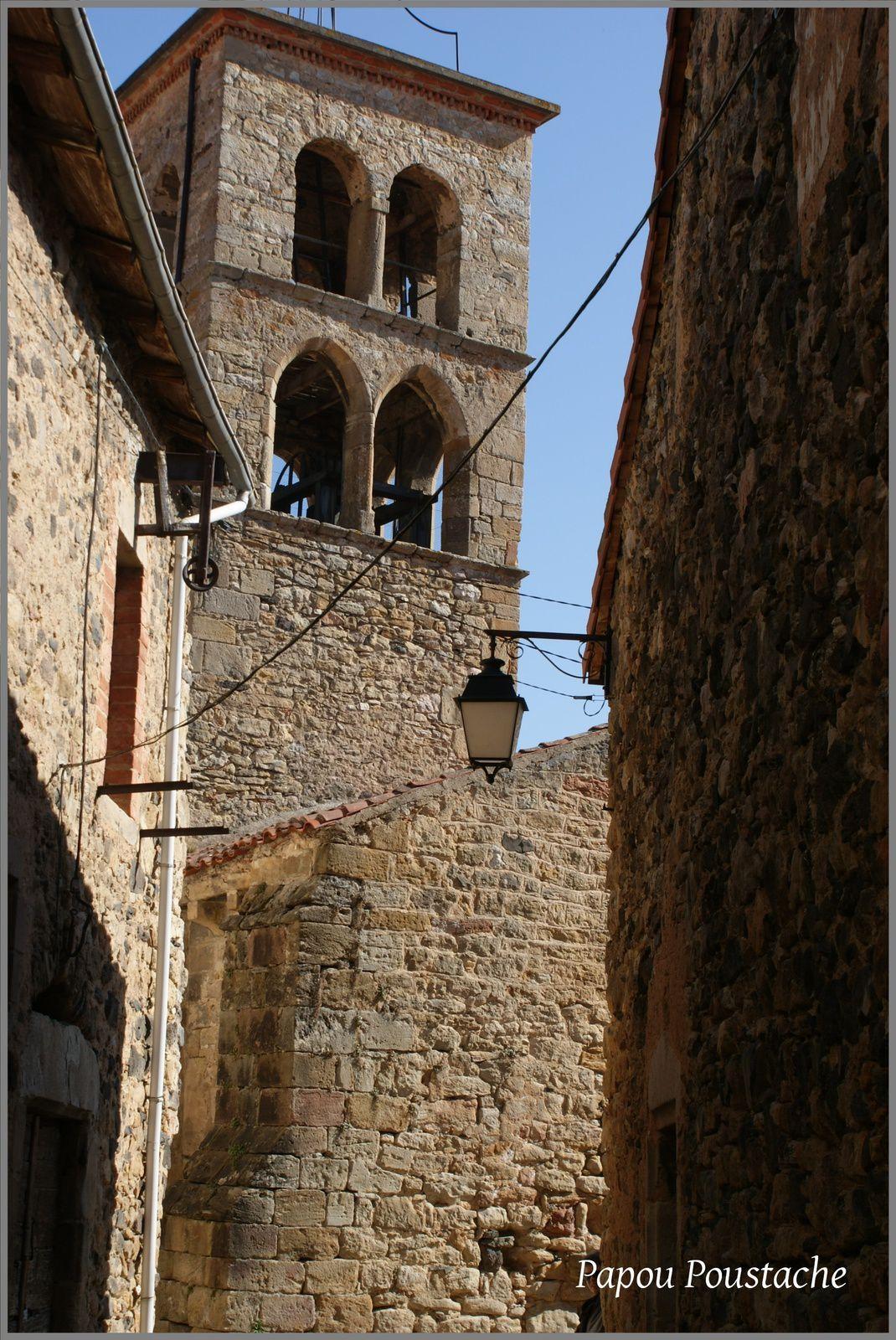Eglise de Boudes