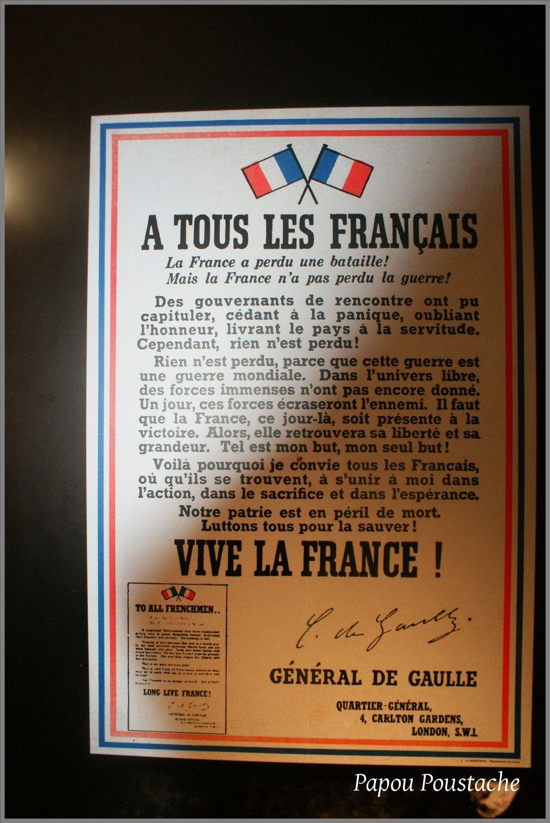 Résistance:  Le mont Mouchet