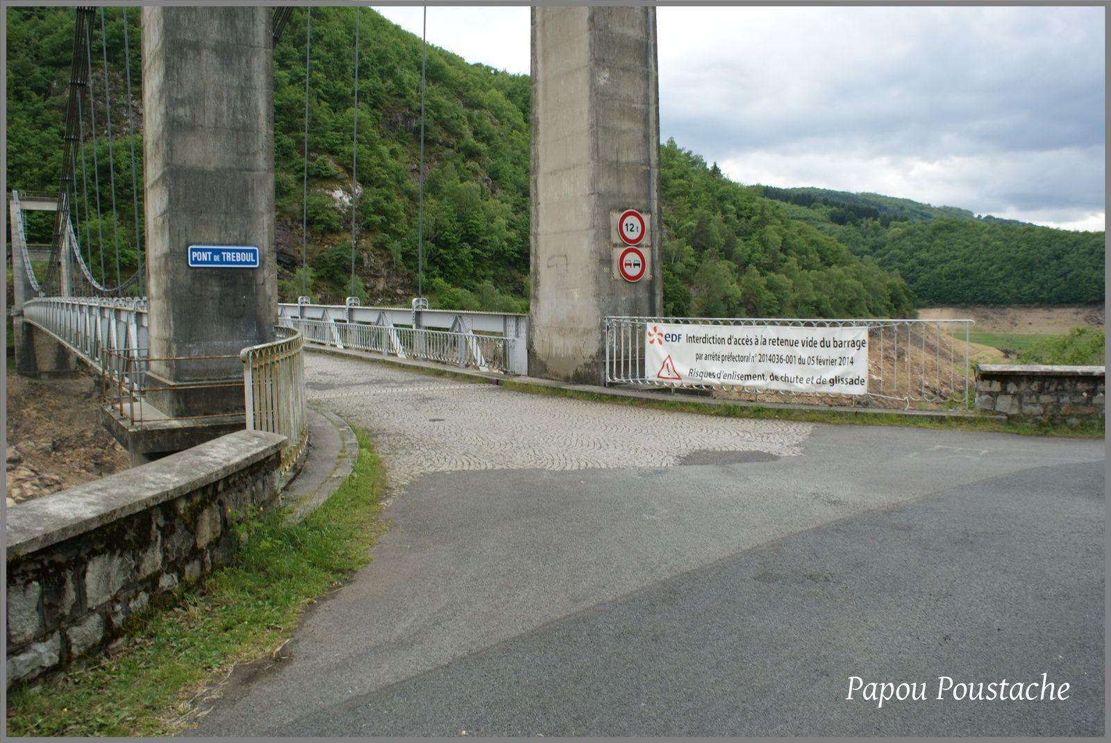 Les ponts de Tréboul