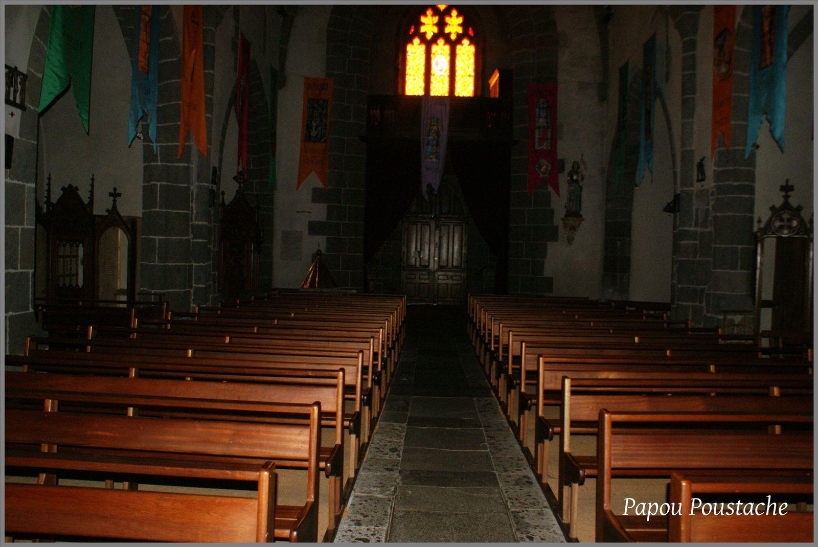 Église de Pierrefort