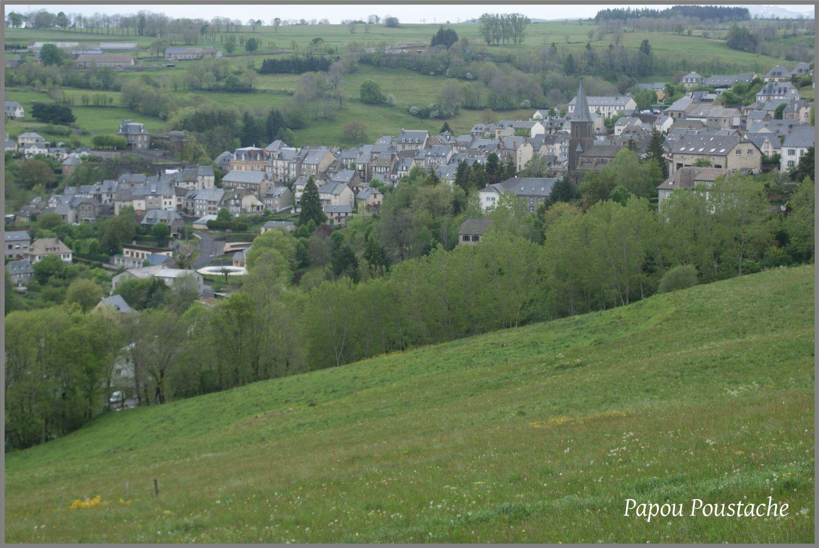 Pierrefort