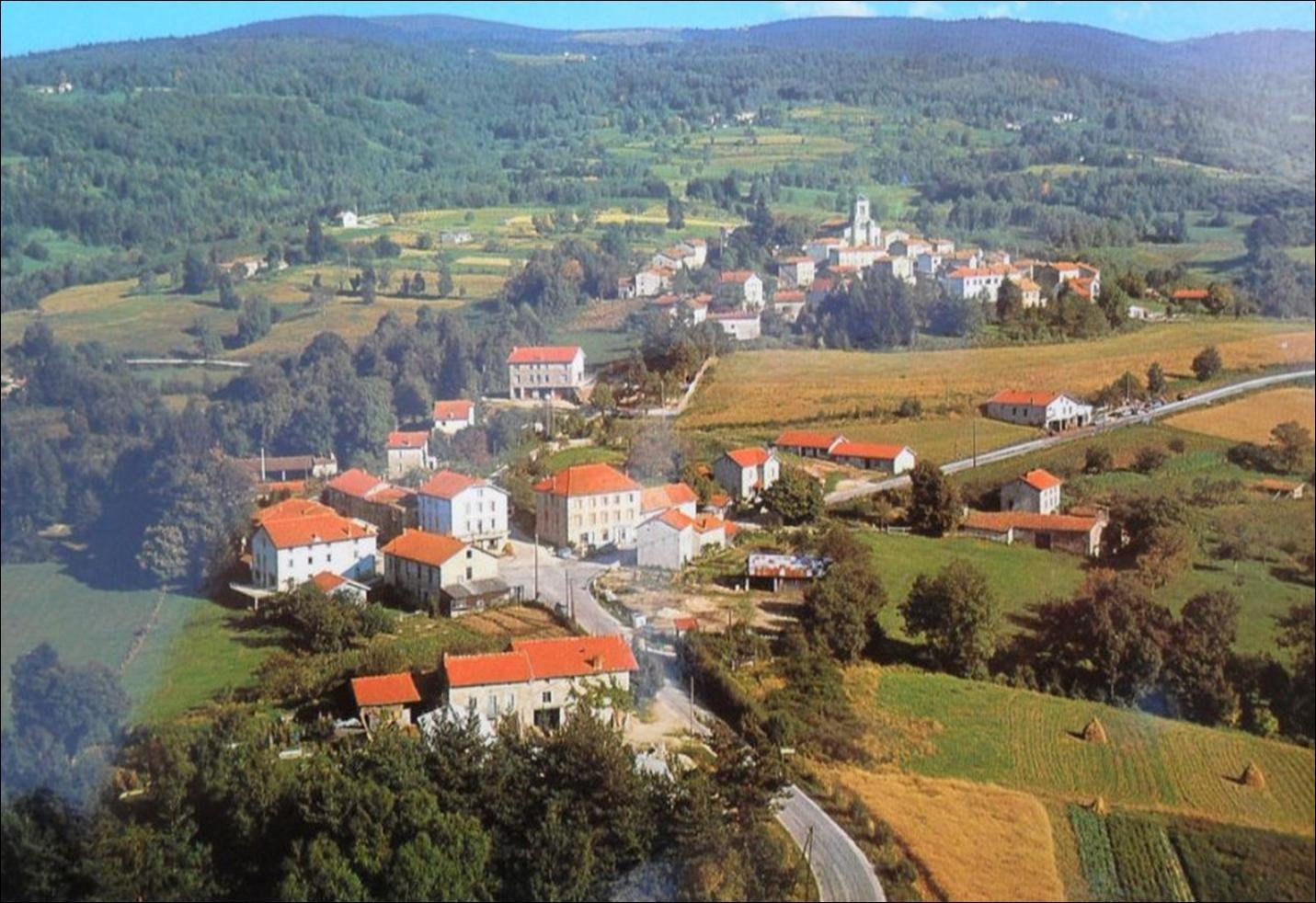 Il était une fois l'Auvergne: Le Brugeron