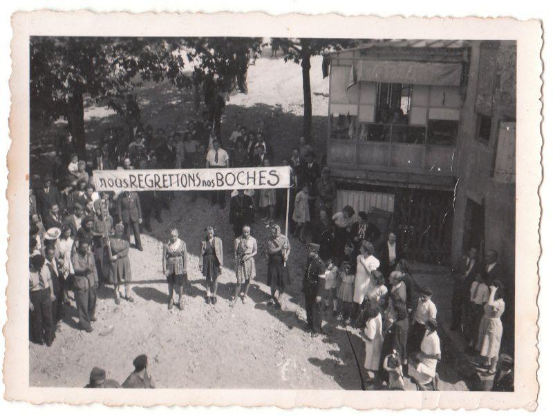 Il y a 77 ans l'Auvergne débutait sa libération le 18 Aout 1944
