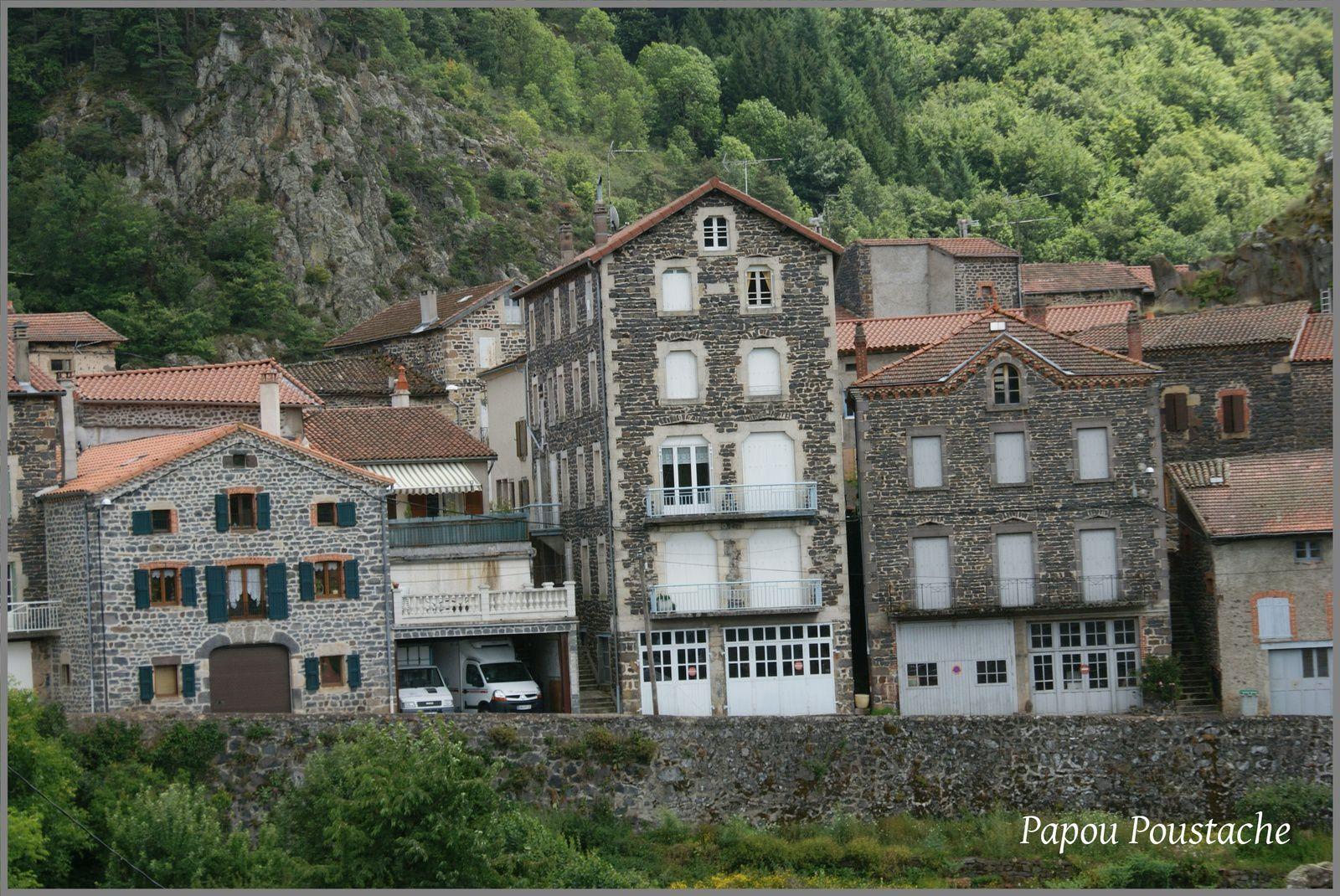 St Privat d'Allier