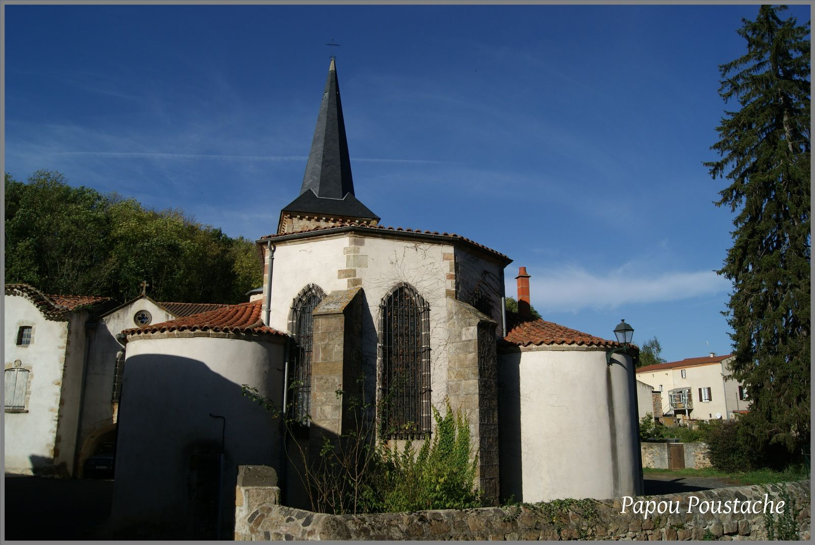 Eglise de St Gervazy