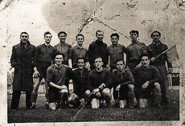 Le foot dans le Bassin:CCAB