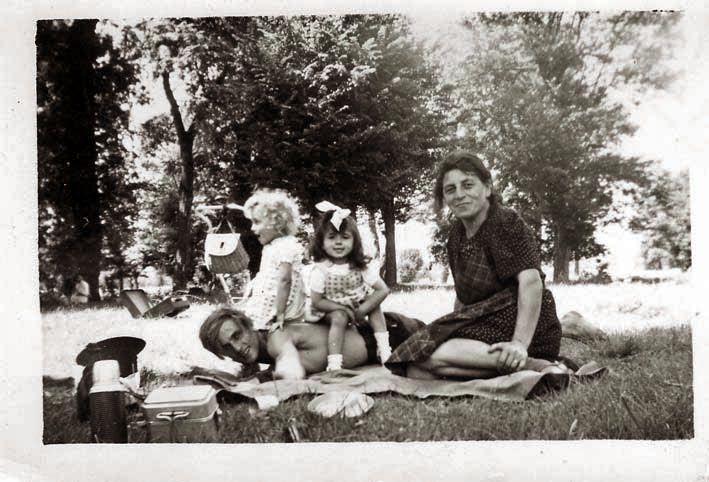 Milieu des années 50 au début des années 70  1/6