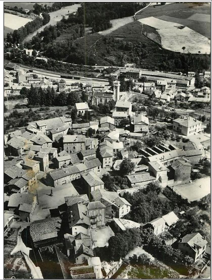 Il était une fois dans le Puy de Dôme:Montel La Monnerie