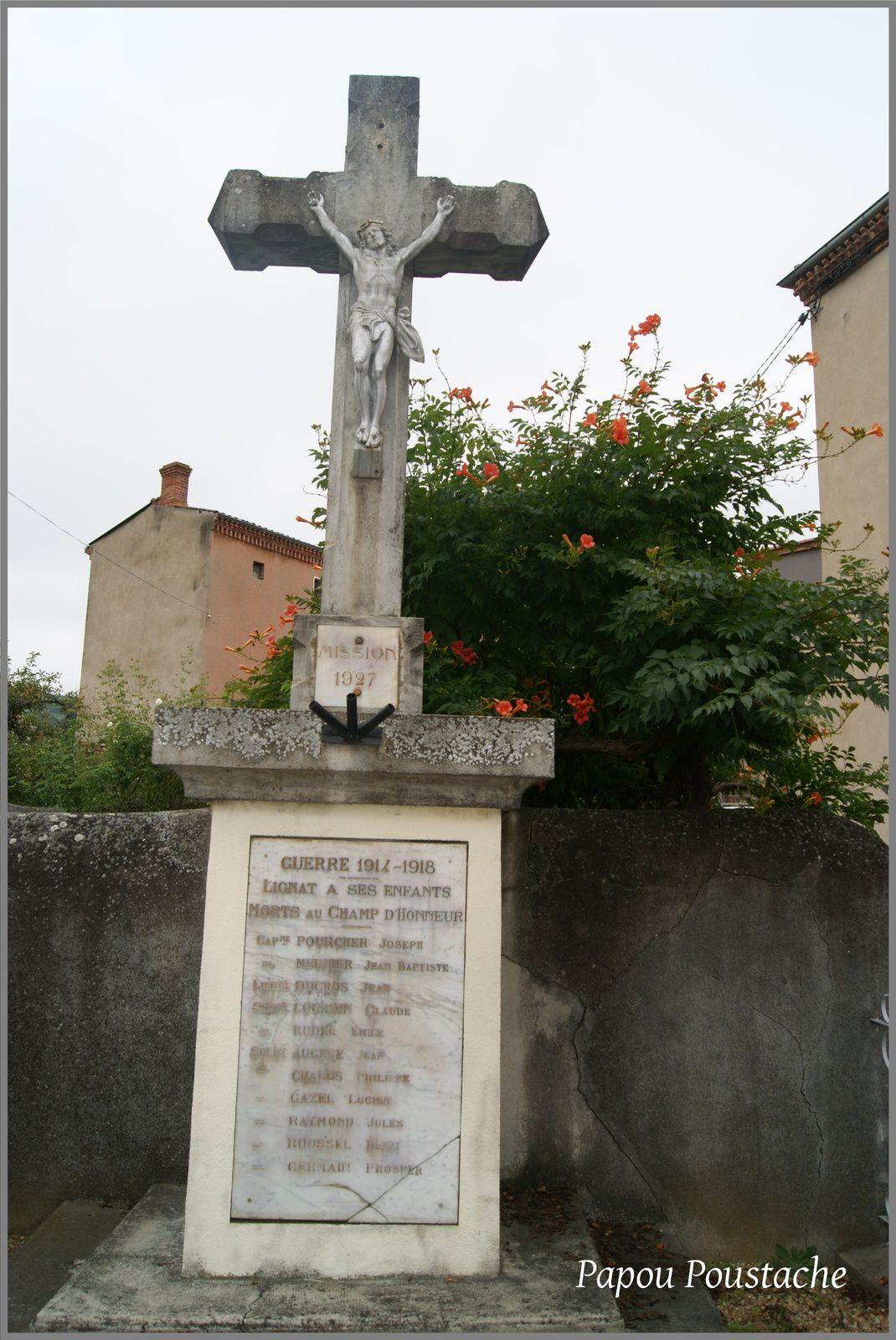 Entre St Georges et La Roche Noire