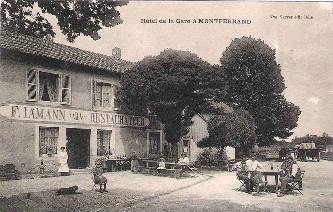 Il était une fois Montferrand