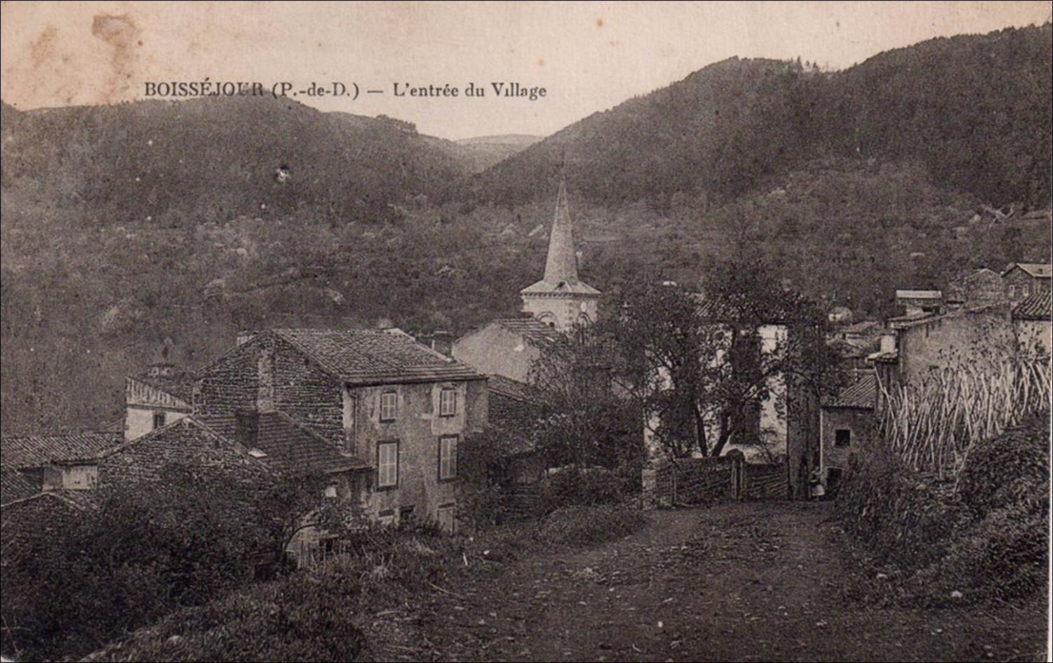 Il était une fois Ceyrat dans le Puy de Dome.
