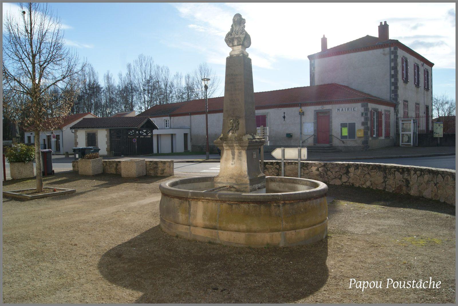 Saint Rémy de Chargnat