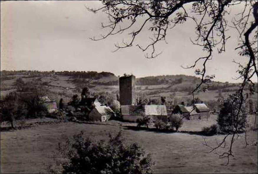 Il était une fois Auzers dans le Cantal