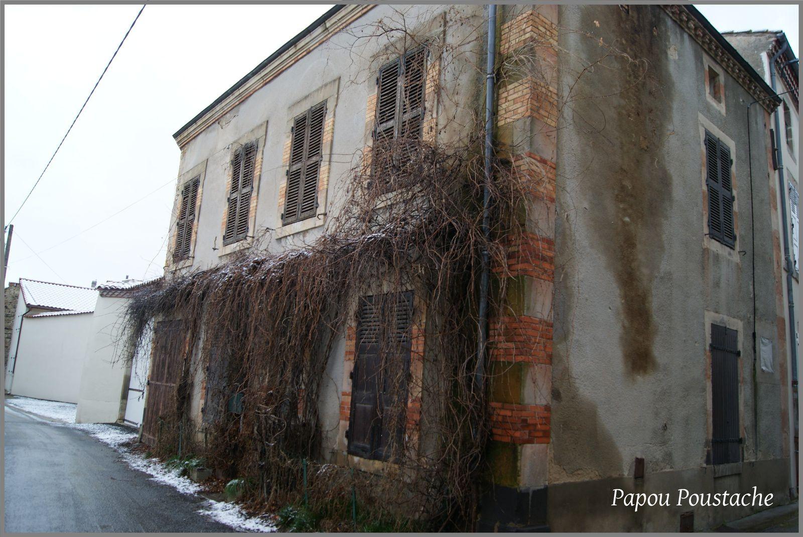 Le Village des Pradeaux Puy de Dome