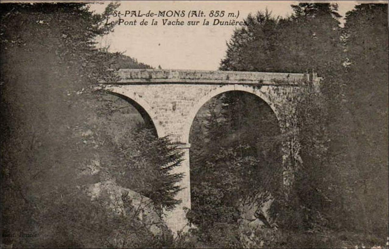 Il était une fois Saint Pal De Mons