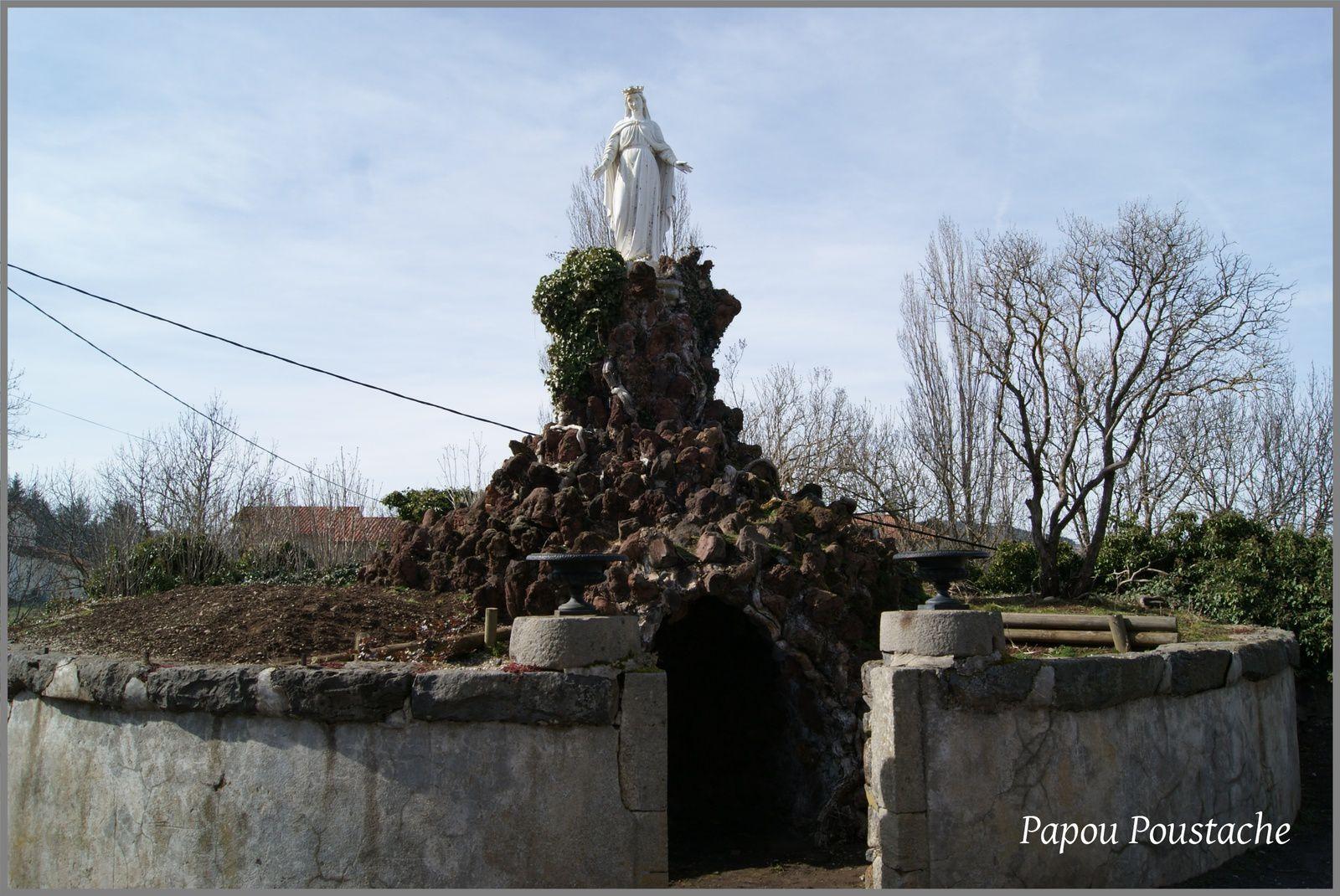 Solignac sur Loire