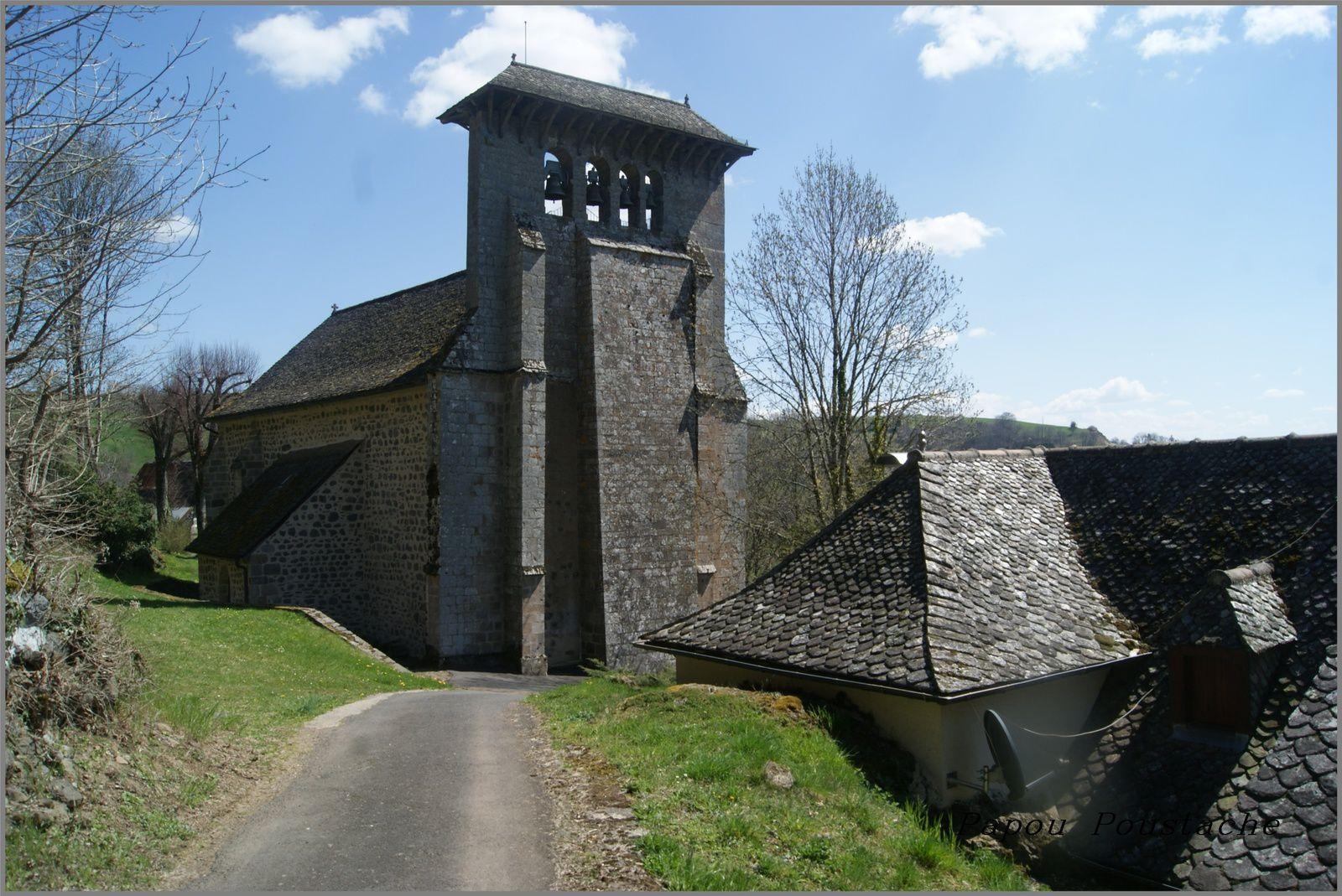 Carlat dans le Cantal