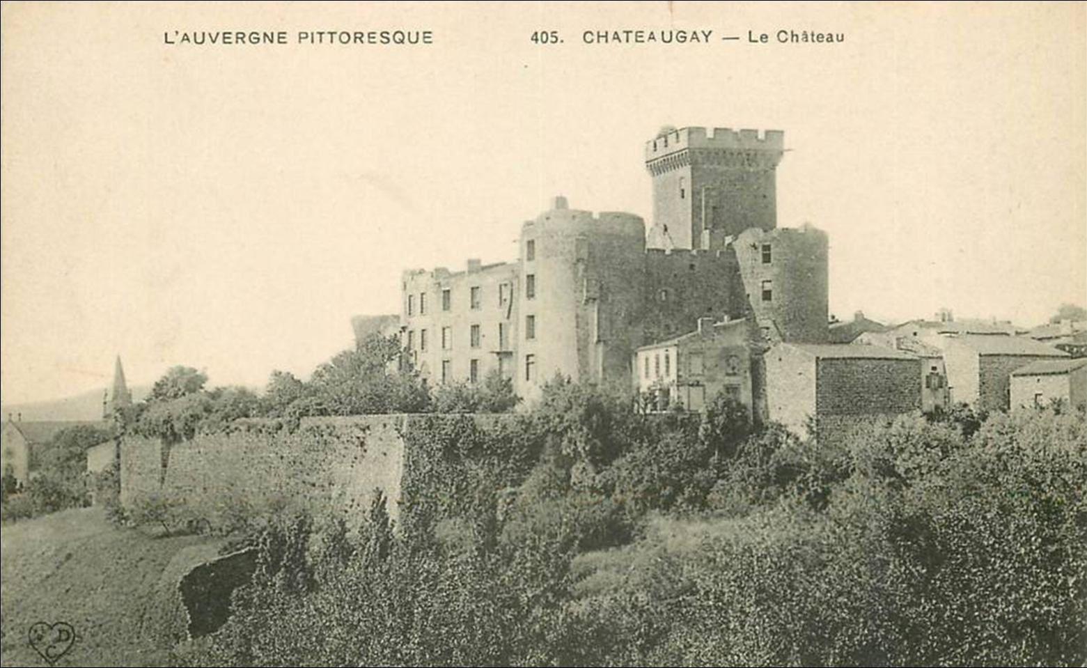 Il était une fois Chateaugay