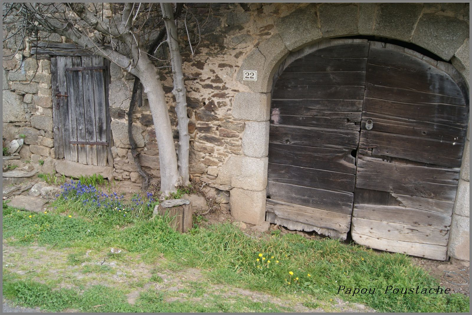 Auhasard dans Cassaniouze