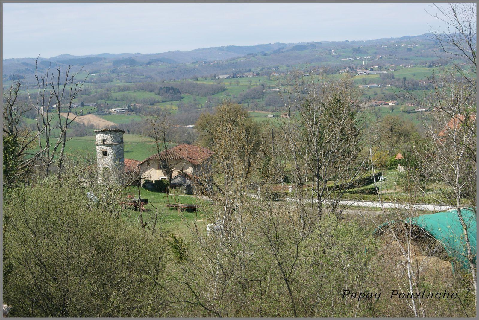 Montmurat  Cantal