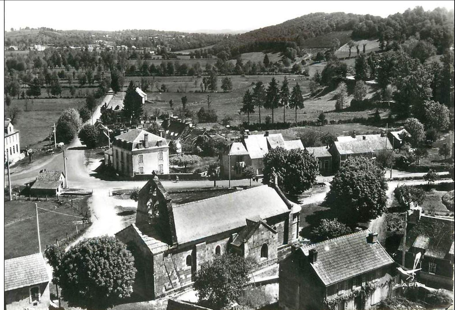 Il était une fois autour de Ydes dans le Cantal