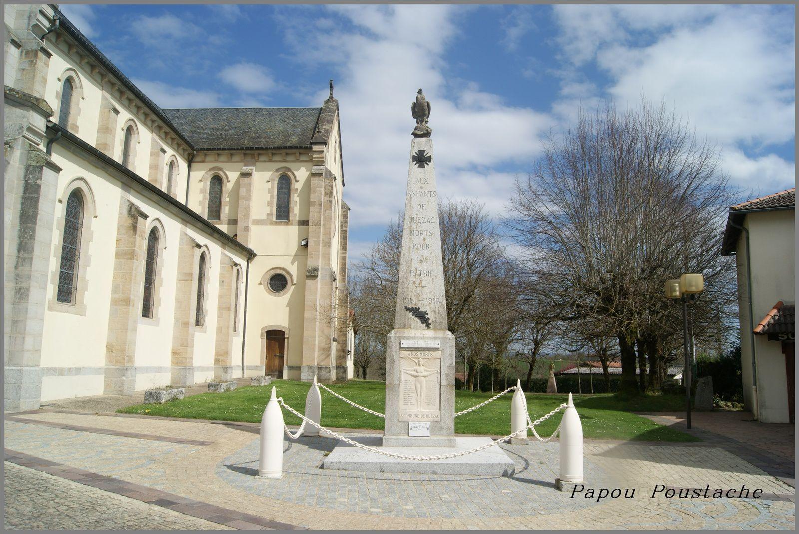 Quezac Cantal
