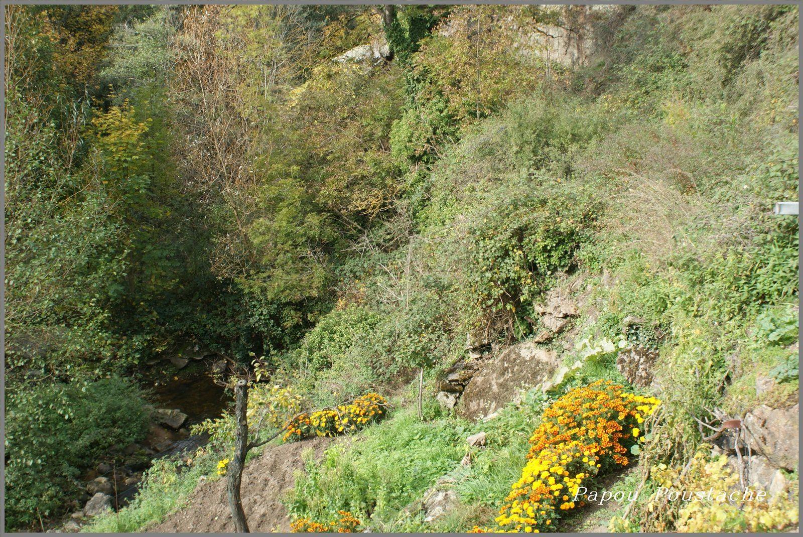 Randonnée à Monistrol sur Loire