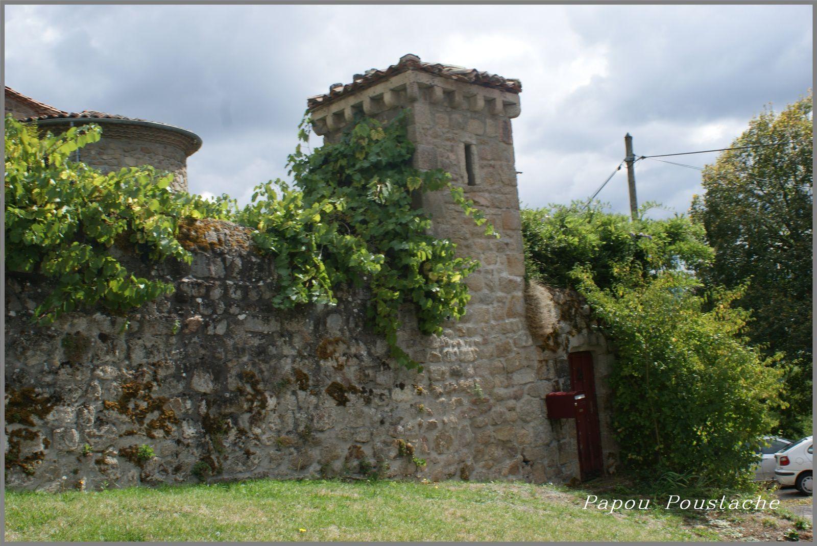 Sauviat dans le Puy de Dome