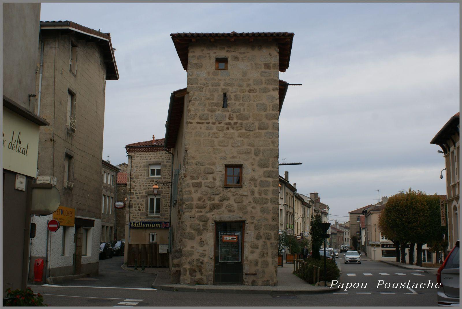 Monistrol sur Loire