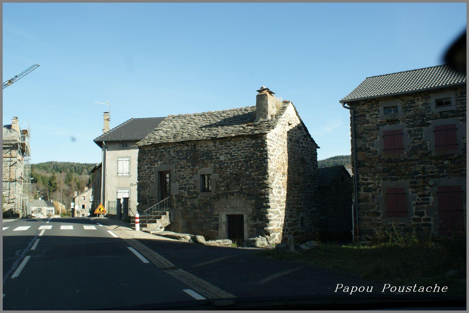 Hameau de Haute Loire : Le Boussoulet