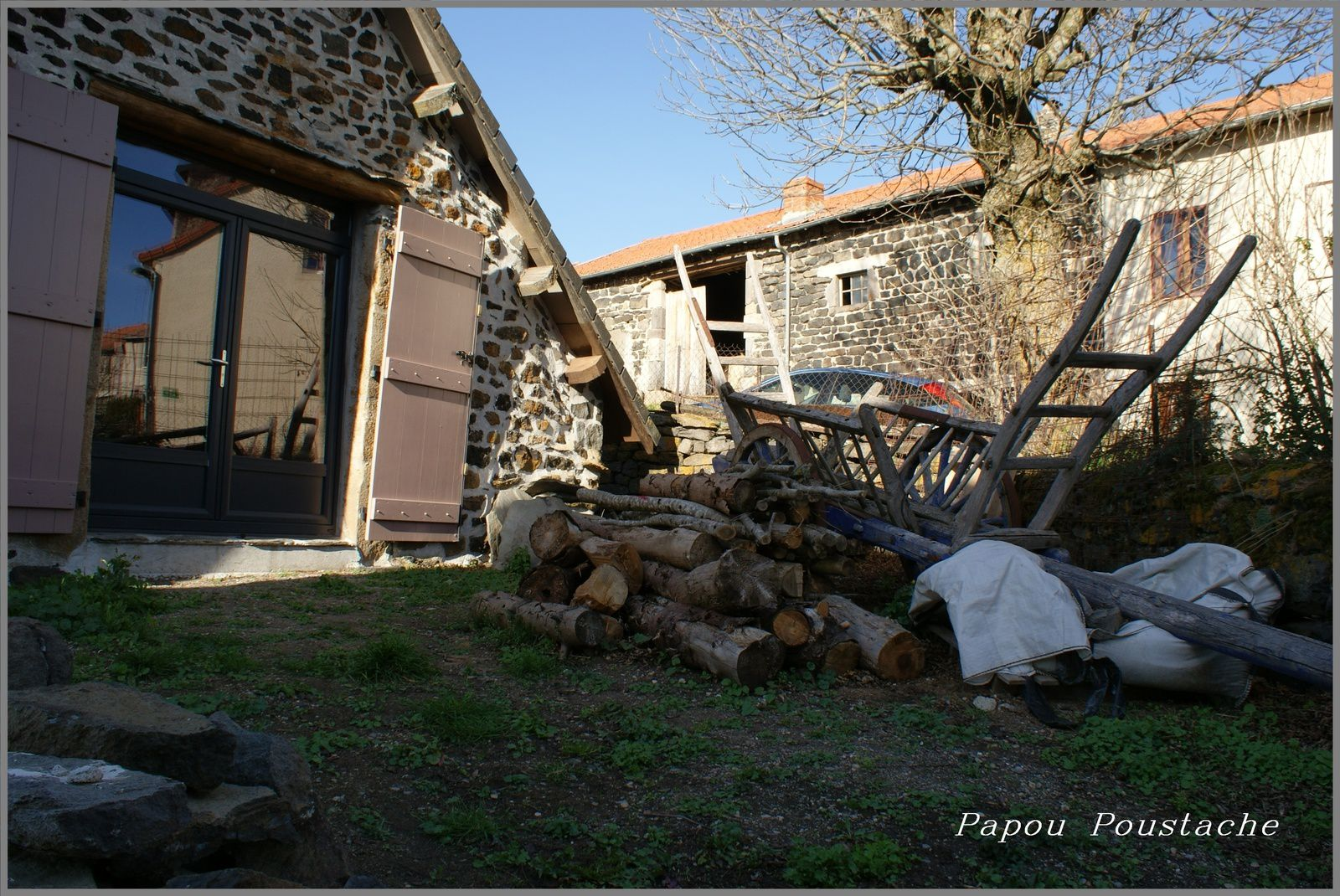 Freycenet Latour en Haute Loire
