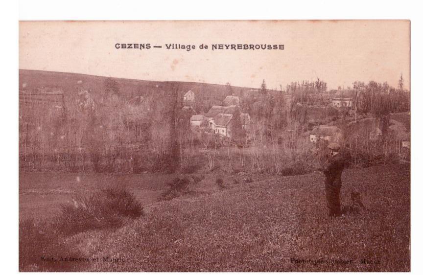 Album photos de Cezens de Gérard